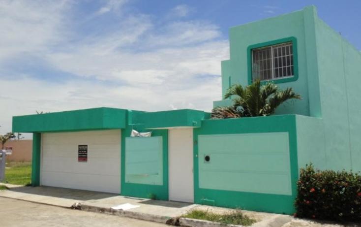 Foto de casa en renta en  9, puente moreno, medellín, veracruz de ignacio de la llave, 623633 No. 01