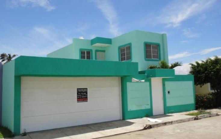 Foto de casa en renta en  9, puente moreno, medell?n, veracruz de ignacio de la llave, 775919 No. 02