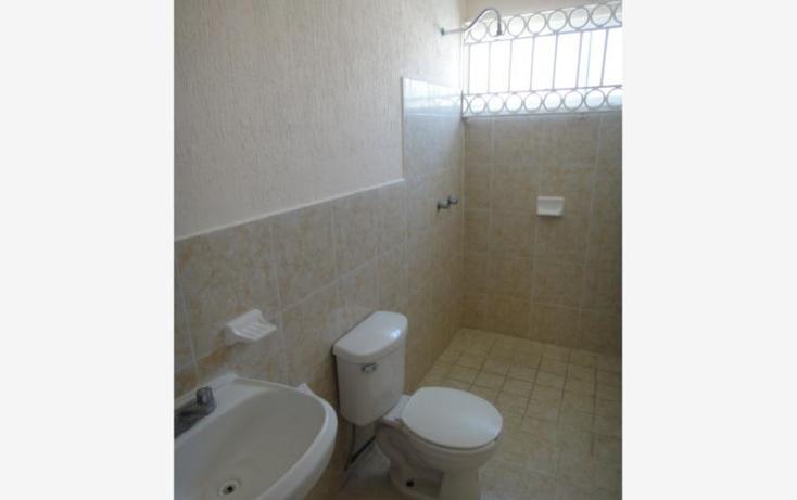 Foto de casa en renta en  9, puente moreno, medell?n, veracruz de ignacio de la llave, 775919 No. 12