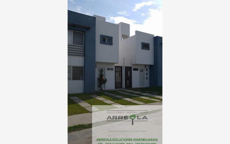 Foto de casa en renta en  9, rinconcito, lázaro cárdenas, michoacán de ocampo, 1635066 No. 02