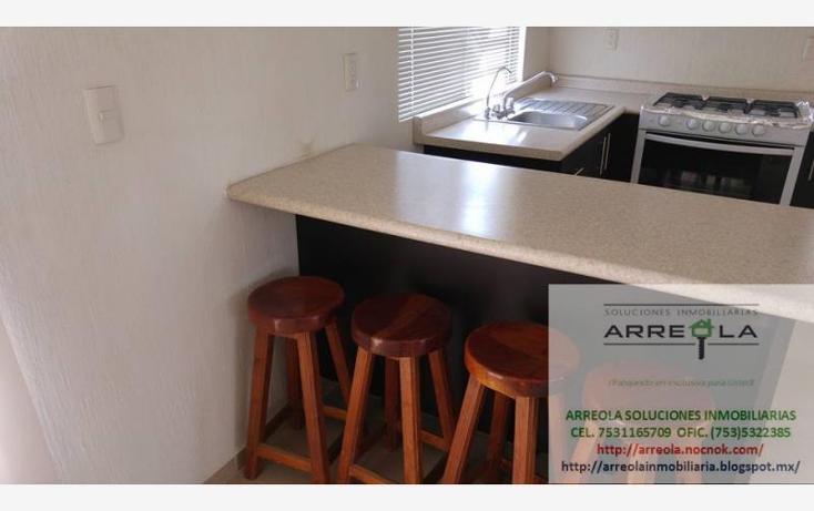 Foto de casa en renta en  9, rinconcito, lázaro cárdenas, michoacán de ocampo, 1635066 No. 06