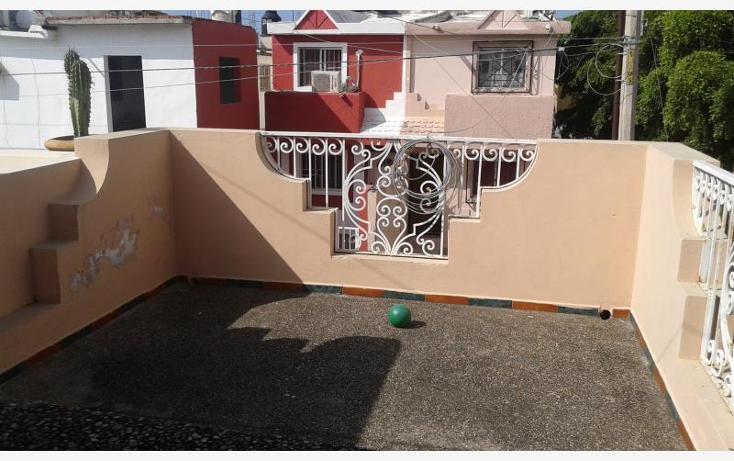 Foto de casa en venta en  9, san carlos, mazatlán, sinaloa, 1783392 No. 07