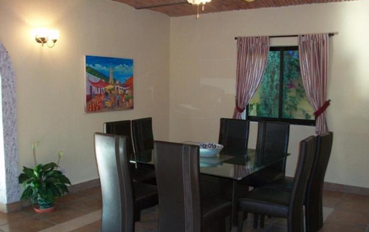 Foto de casa en venta en  9, san juan cosala, jocotepec, jalisco, 1735868 No. 09