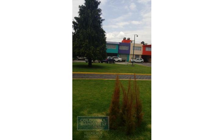 Foto de casa en condominio en venta en  9, san miguel zinacantepec, zinacantepec, méxico, 2011156 No. 02