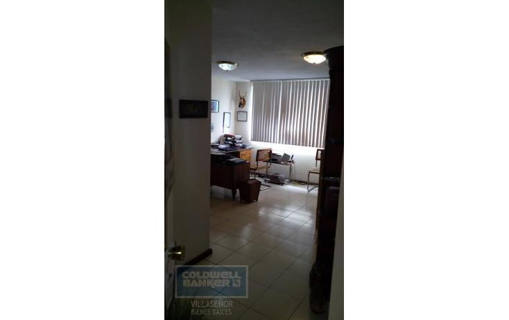 Foto de casa en condominio en venta en  9, san miguel zinacantepec, zinacantepec, méxico, 2011156 No. 03