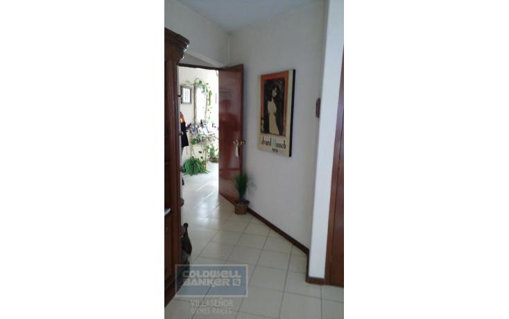 Foto de casa en condominio en venta en  9, san miguel zinacantepec, zinacantepec, méxico, 2011156 No. 04