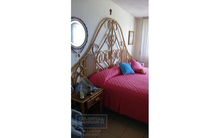 Foto de casa en condominio en venta en  9, san miguel zinacantepec, zinacantepec, méxico, 2011156 No. 05