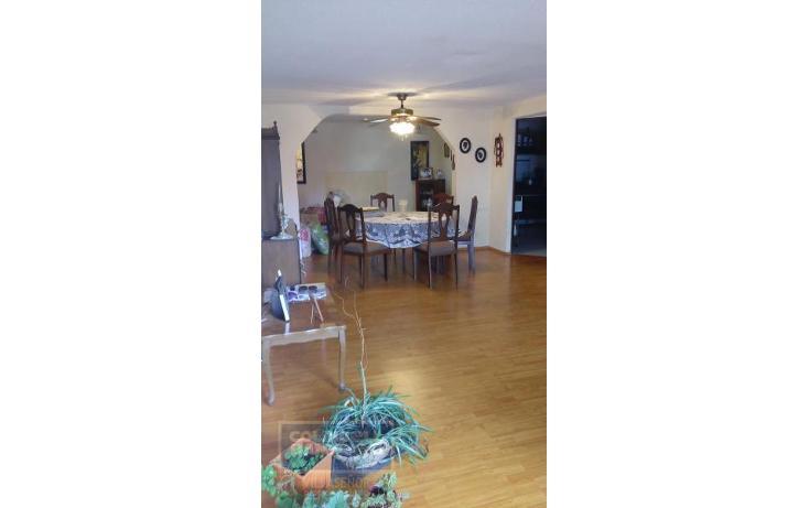 Foto de casa en condominio en venta en  9, san miguel zinacantepec, zinacantepec, méxico, 2011156 No. 06