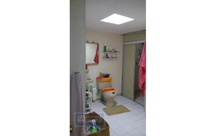 Foto de casa en condominio en venta en  9, san miguel zinacantepec, zinacantepec, méxico, 2011156 No. 07