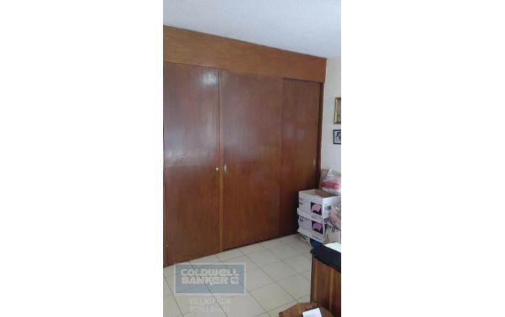 Foto de casa en condominio en venta en  9, san miguel zinacantepec, zinacantepec, méxico, 2011156 No. 08