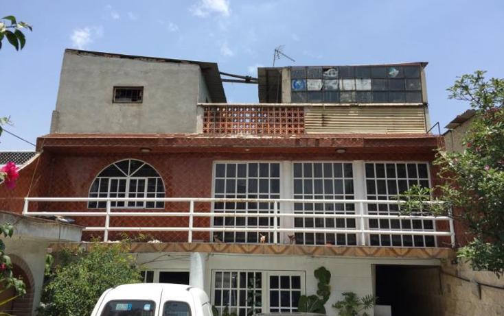 Foto de casa en venta en andres arrieta 9, santa martha acatitla, iztapalapa, distrito federal, 2080624 No. 02