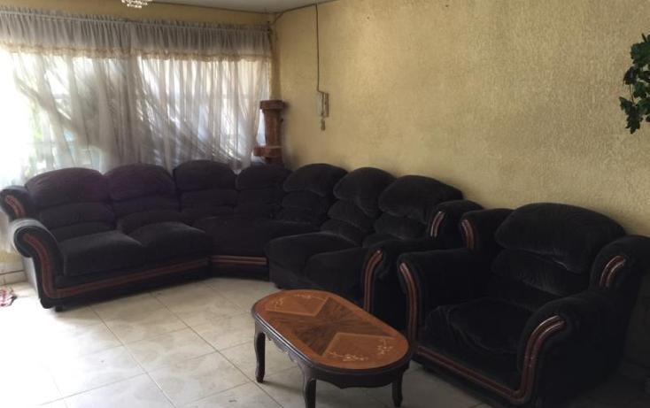 Foto de casa en venta en andres arrieta 9, santa martha acatitla, iztapalapa, distrito federal, 2080624 No. 03