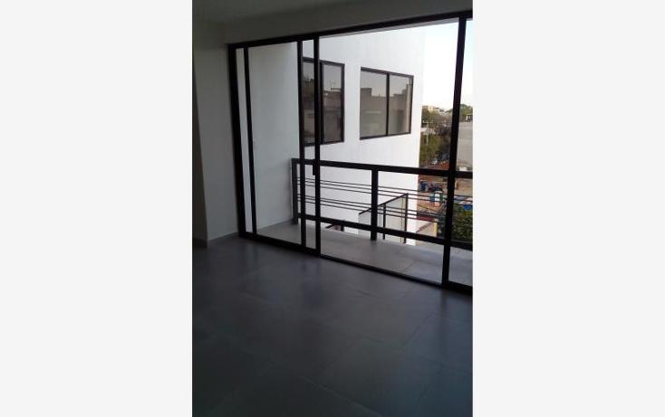 Foto de departamento en renta en  9, vertiz narvarte, benito juárez, distrito federal, 2774954 No. 05