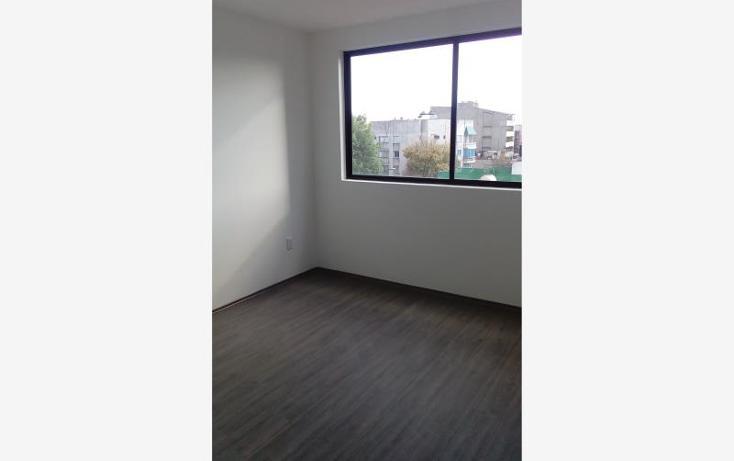 Foto de departamento en renta en  9, vertiz narvarte, benito juárez, distrito federal, 2774954 No. 06