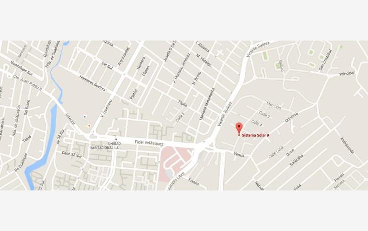Foto de casa en venta en  9, villa satélite calera, puebla, puebla, 1543768 No. 03