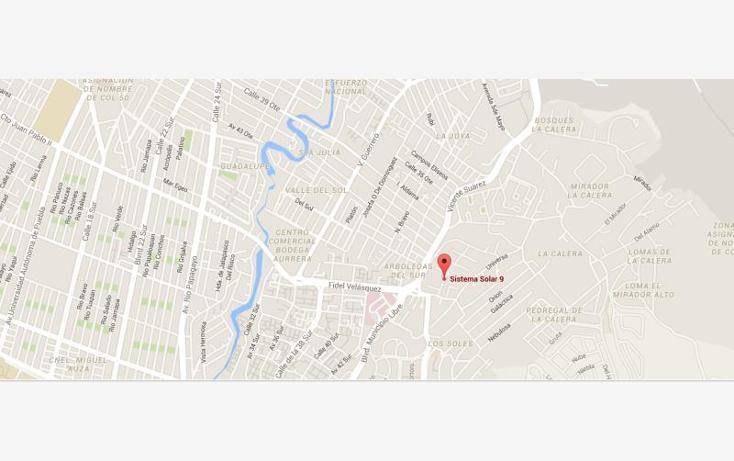 Foto de casa en venta en  9, villa satélite calera, puebla, puebla, 1543768 No. 04