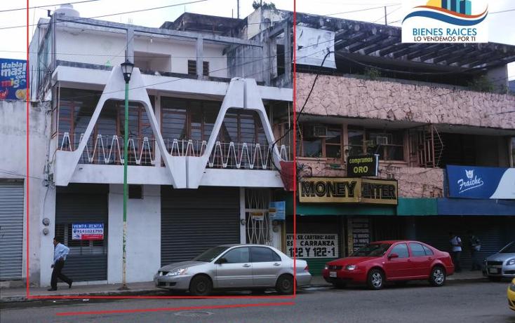 Foto de local en venta en  9, villahermosa centro, centro, tabasco, 1699478 No. 01