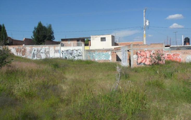 Foto de terreno habitacional en venta en  9, vistas de oriente, aguascalientes, aguascalientes, 1956696 No. 02