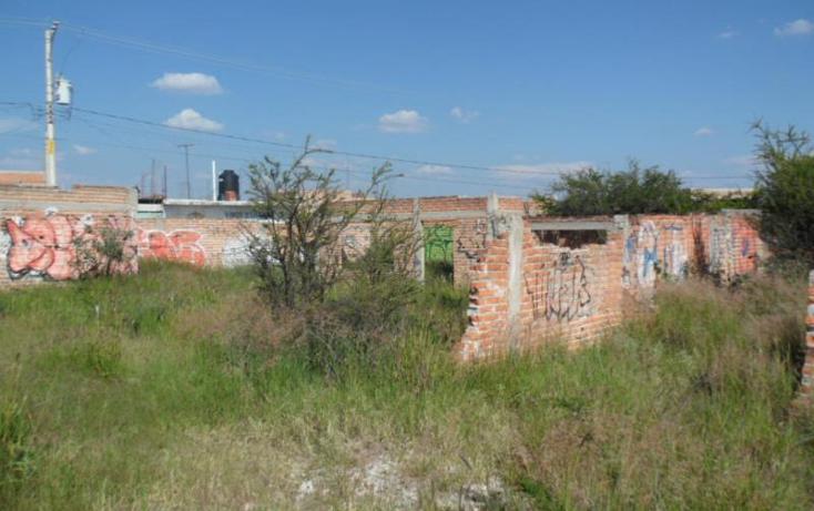 Foto de terreno habitacional en venta en  9, vistas de oriente, aguascalientes, aguascalientes, 1956696 No. 03