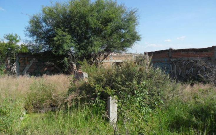 Foto de terreno habitacional en venta en  9, vistas de oriente, aguascalientes, aguascalientes, 1956696 No. 04
