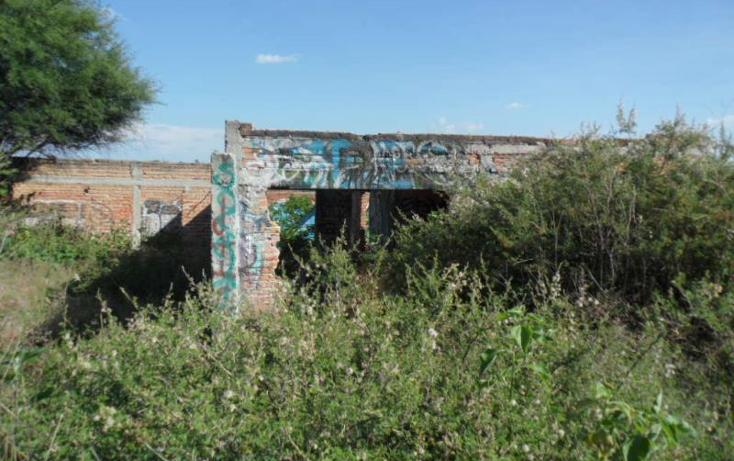 Foto de terreno habitacional en venta en  9, vistas de oriente, aguascalientes, aguascalientes, 1956696 No. 05