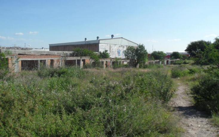 Foto de terreno habitacional en venta en  9, vistas de oriente, aguascalientes, aguascalientes, 1956696 No. 07