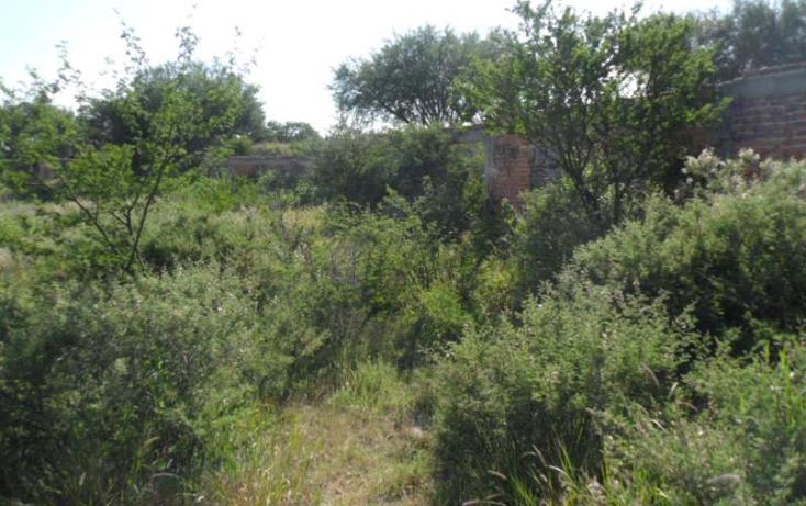 Foto de terreno habitacional en venta en  9, vistas de oriente, aguascalientes, aguascalientes, 1956696 No. 08