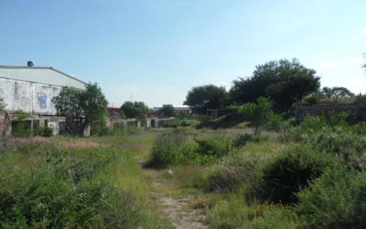 Foto de terreno habitacional en venta en  9, vistas de oriente, aguascalientes, aguascalientes, 1956696 No. 09