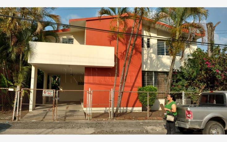 Foto de casa en venta en  9, zapote gordo, tuxpan, veracruz de ignacio de la llave, 2029830 No. 01