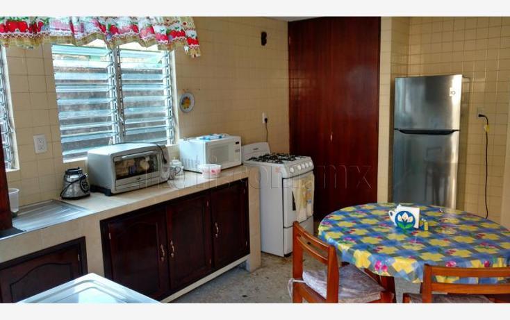 Foto de casa en venta en  9, zapote gordo, tuxpan, veracruz de ignacio de la llave, 2029830 No. 04