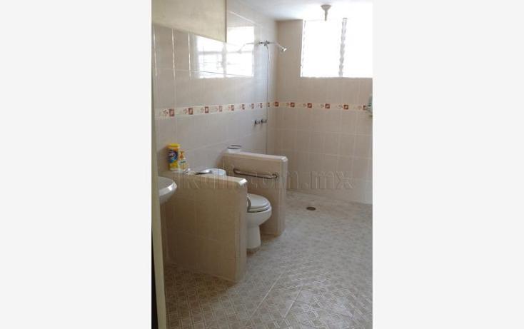 Foto de casa en venta en  9, zapote gordo, tuxpan, veracruz de ignacio de la llave, 2029830 No. 05