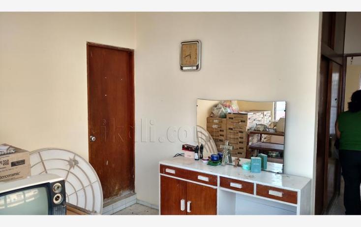 Foto de casa en venta en  9, zapote gordo, tuxpan, veracruz de ignacio de la llave, 2029830 No. 08