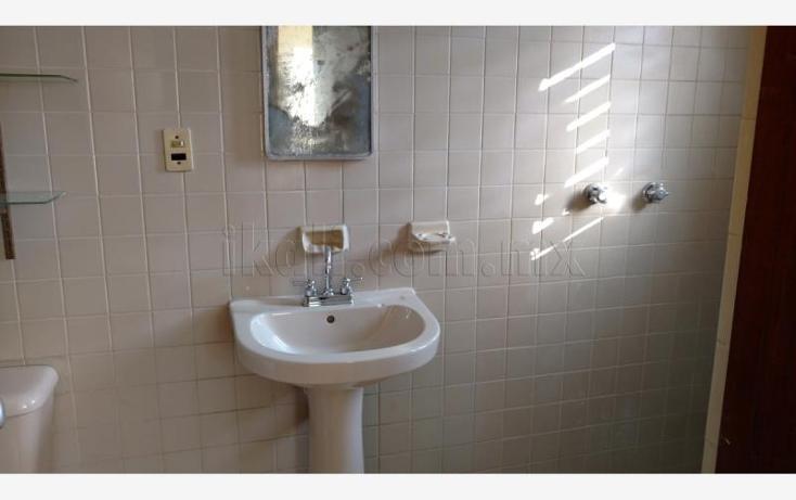 Foto de casa en venta en  9, zapote gordo, tuxpan, veracruz de ignacio de la llave, 2029830 No. 10