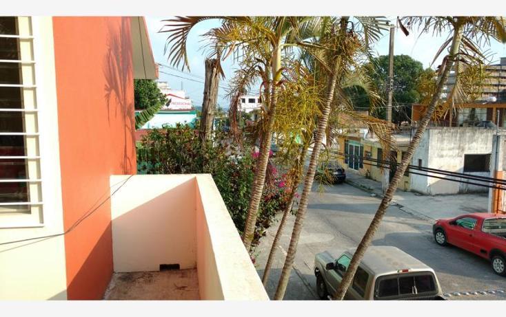Foto de casa en venta en  9, zapote gordo, tuxpan, veracruz de ignacio de la llave, 2029830 No. 11