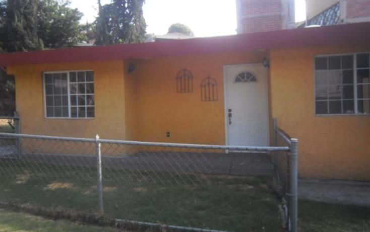 Foto de casa en renta en  90, la magdalena, la magdalena contreras, distrito federal, 1780044 No. 04