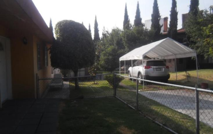Foto de casa en renta en  90, la magdalena, la magdalena contreras, distrito federal, 1780044 No. 05