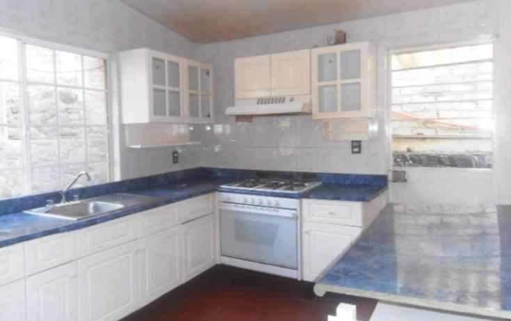Foto de casa en renta en  90, la magdalena, la magdalena contreras, distrito federal, 1780044 No. 10
