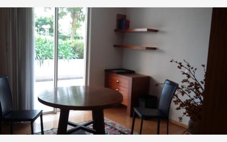 Foto de departamento en venta en  90, lomas de vista hermosa, cuajimalpa de morelos, distrito federal, 1840774 No. 07