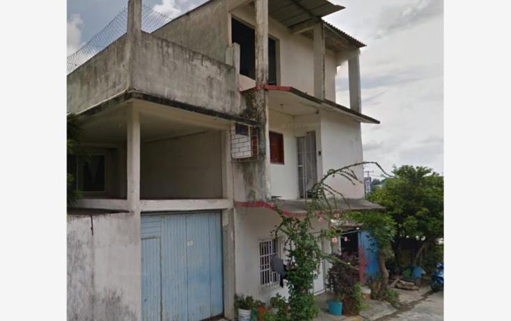 Foto de casa en venta en  90, luis gil perez, centro, tabasco, 1760580 No. 03