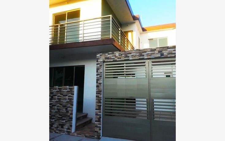 Foto de casa en renta en  90, reforma, veracruz, veracruz de ignacio de la llave, 1703856 No. 01