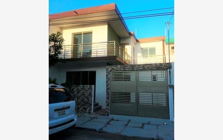 Foto de casa en renta en  90, reforma, veracruz, veracruz de ignacio de la llave, 1703856 No. 02