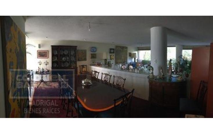 Foto de departamento en venta en  90, roma norte, cuauhtémoc, distrito federal, 1849994 No. 04