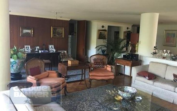 Foto de departamento en venta en  90, roma norte, cuauhtémoc, distrito federal, 1849994 No. 05