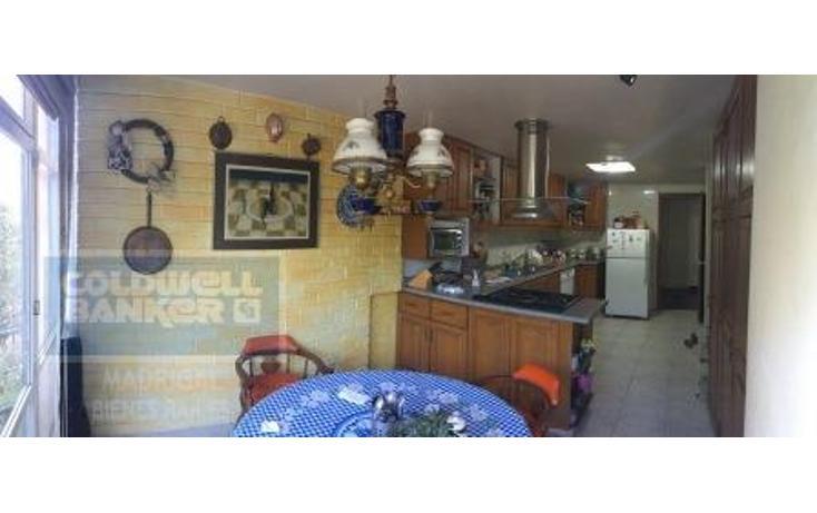 Foto de departamento en venta en  90, roma norte, cuauhtémoc, distrito federal, 1849994 No. 08