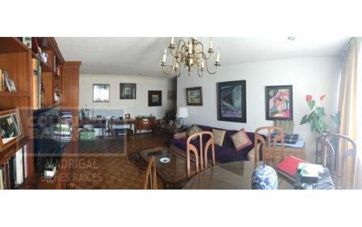 Foto de departamento en venta en  90, roma norte, cuauhtémoc, distrito federal, 1849994 No. 09