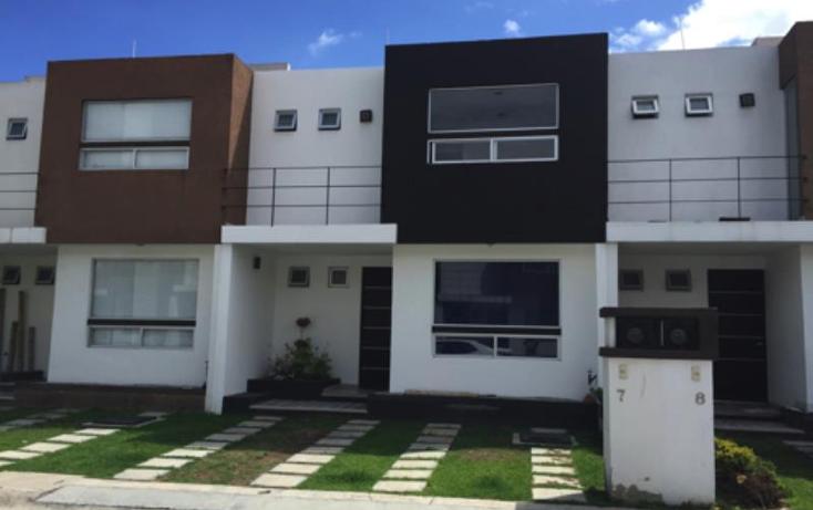 Foto de casa en venta en  90, san juan cuautlancingo centro, cuautlancingo, puebla, 853783 No. 01