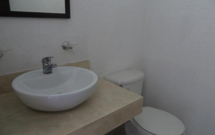 Foto de casa en venta en  90, san juan cuautlancingo centro, cuautlancingo, puebla, 853783 No. 04