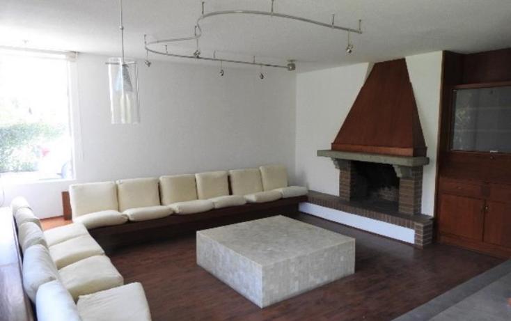 Foto de casa en renta en  90, santa cruz buenavista, puebla, puebla, 2083590 No. 02