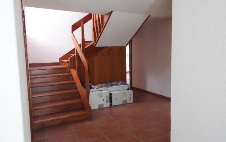 Foto de casa en renta en  90, santa cruz buenavista, puebla, puebla, 2083590 No. 06