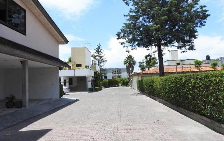 Foto de casa en renta en  90, santa cruz buenavista, puebla, puebla, 2083590 No. 15